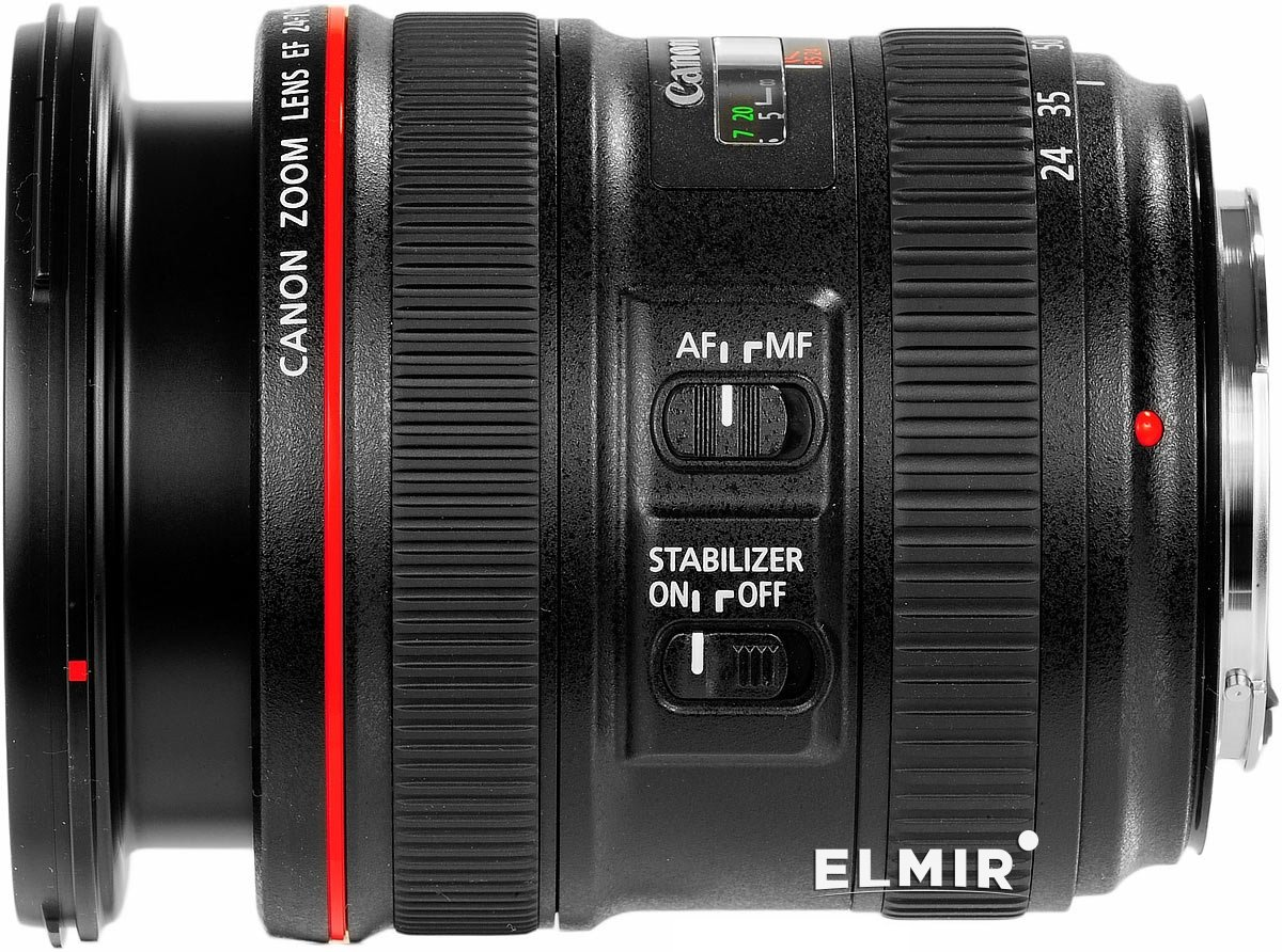 Canon EF 24-70mm f/4L IS USM i EF 35mm f/2 IS USM :: AGDLab.pl