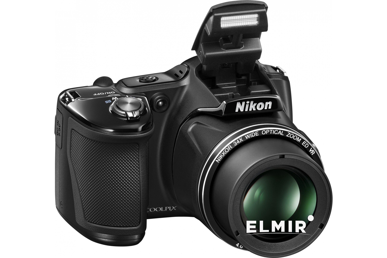 фильтр на цифровой фотоаппарат никон