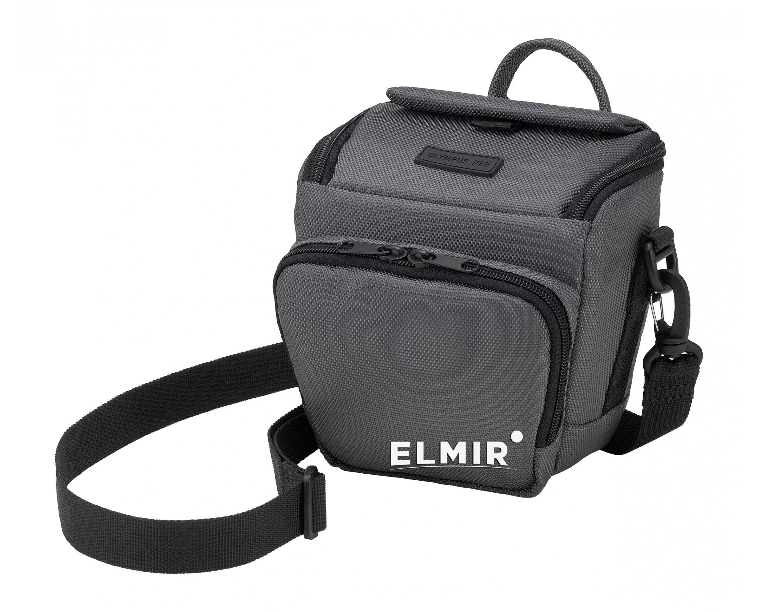 Кейсы сумки для фотоаппаратов олимпус