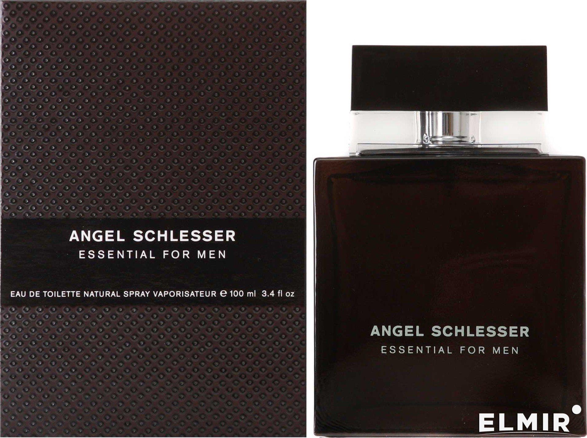 туалетная вода Angel Schlesser Essential